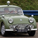 By Mick from Northamptonshire, England (Triumph Mayflower 1953) [CC-BY-2.0 (http://creativecommons.org/licenses/by/2.0)], via Wikimedia Commons