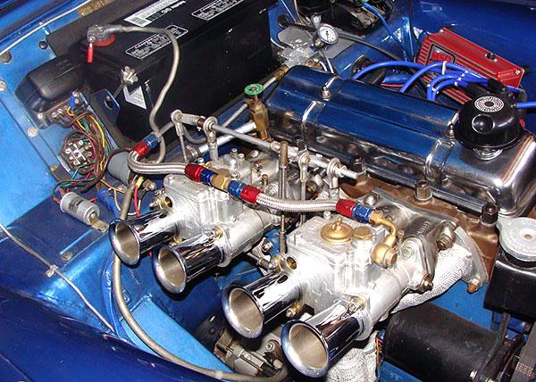 Triumph Parts Suppliers – Triumph Club – Vintage Triumph Register